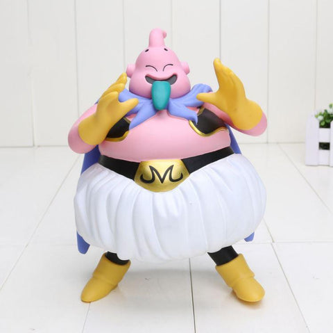 Big Fat Pink Majin Buu DXF Fighting Combination DBZ Action Figure - Saiyan Stuff - 1