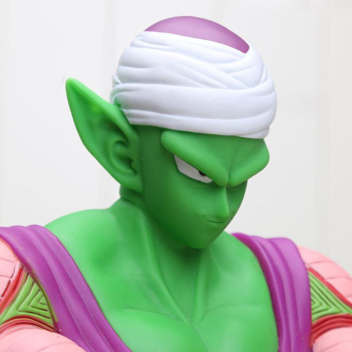 DBZ Piccolo Demon Clan Namekians Powerful Energy Action Figure 30cm - Saiyan Stuff - 4