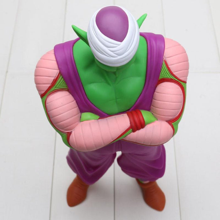 DBZ Piccolo Demon Clan Namekians Powerful Energy Action Figure 30cm - Saiyan Stuff - 5