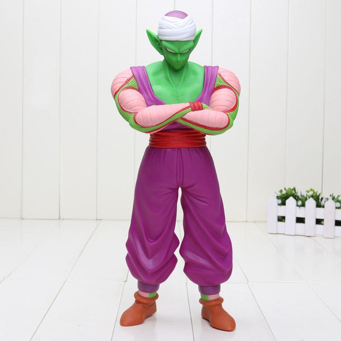 DBZ Piccolo Demon Clan Namekians Powerful Energy Action Figure 30cm - Saiyan Stuff - 1