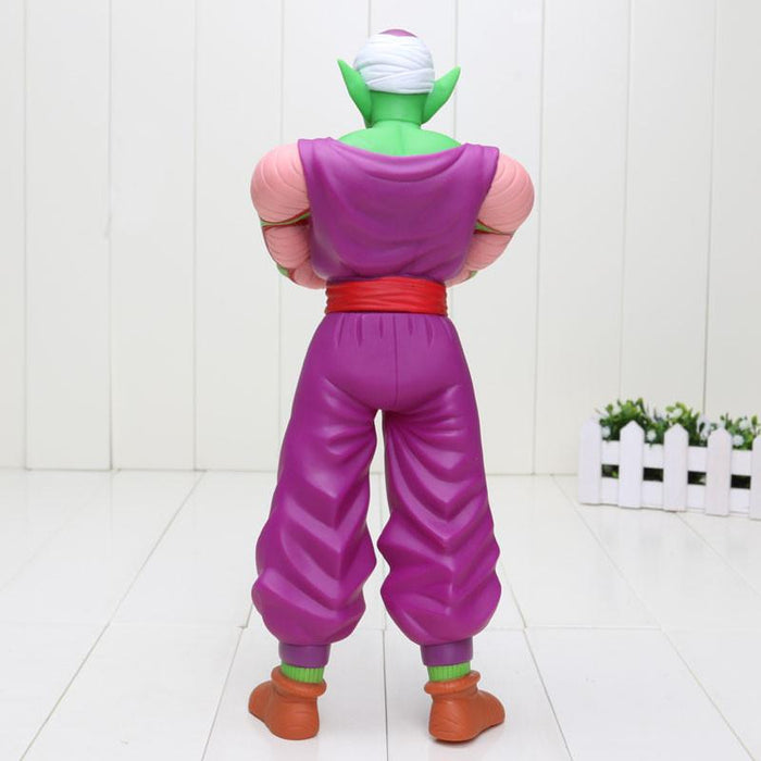 DBZ Piccolo Demon Clan Namekians Powerful Energy Action Figure 30cm - Saiyan Stuff - 3