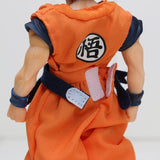 DOD Dimension of Dragonball Megahouse Goku 21cm 8 Inch Figure - Saiyan Stuff - 5