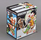 Dragon Ball Son Goku & Shenron Dragon Riding Action Figure 14cm - Saiyan Stuff - 7