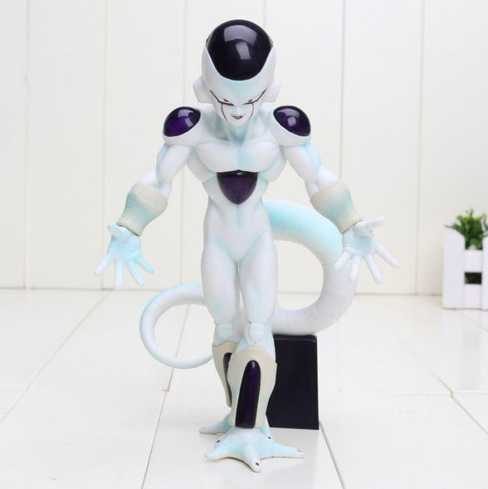 Dragon Ball Super Freeza Frieza Bad Villain White Galaxy Action Figure - Saiyan Stuff - 1