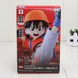 Dragon Ball Z Cool Pan Character Collectible PVC Action Figure 18cm - Saiyan Stuff - 6