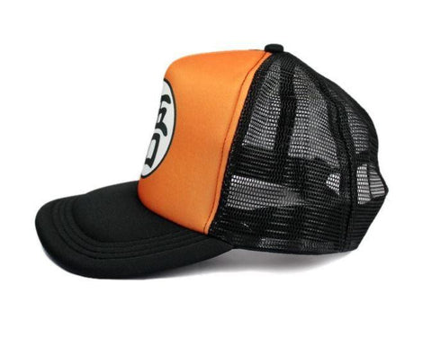 Dragon Ball Z Goku Baseball Cap Cosplay Hat - Saiyan Stuff - 1
