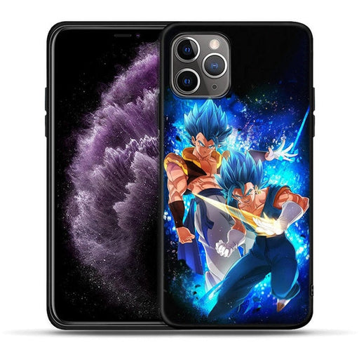 DBZ Gogeta Vs Vegito Fusion iPhone 11 (Pro & Pro Max) Case