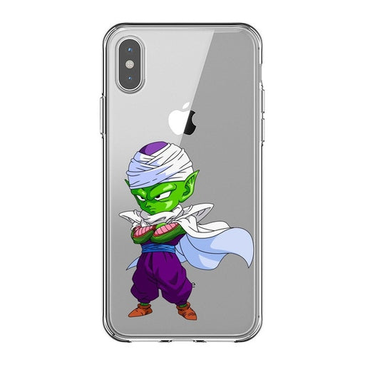 Cute Chibi Piccolo Design iPhone 11 (Pro & Pro Max) Case