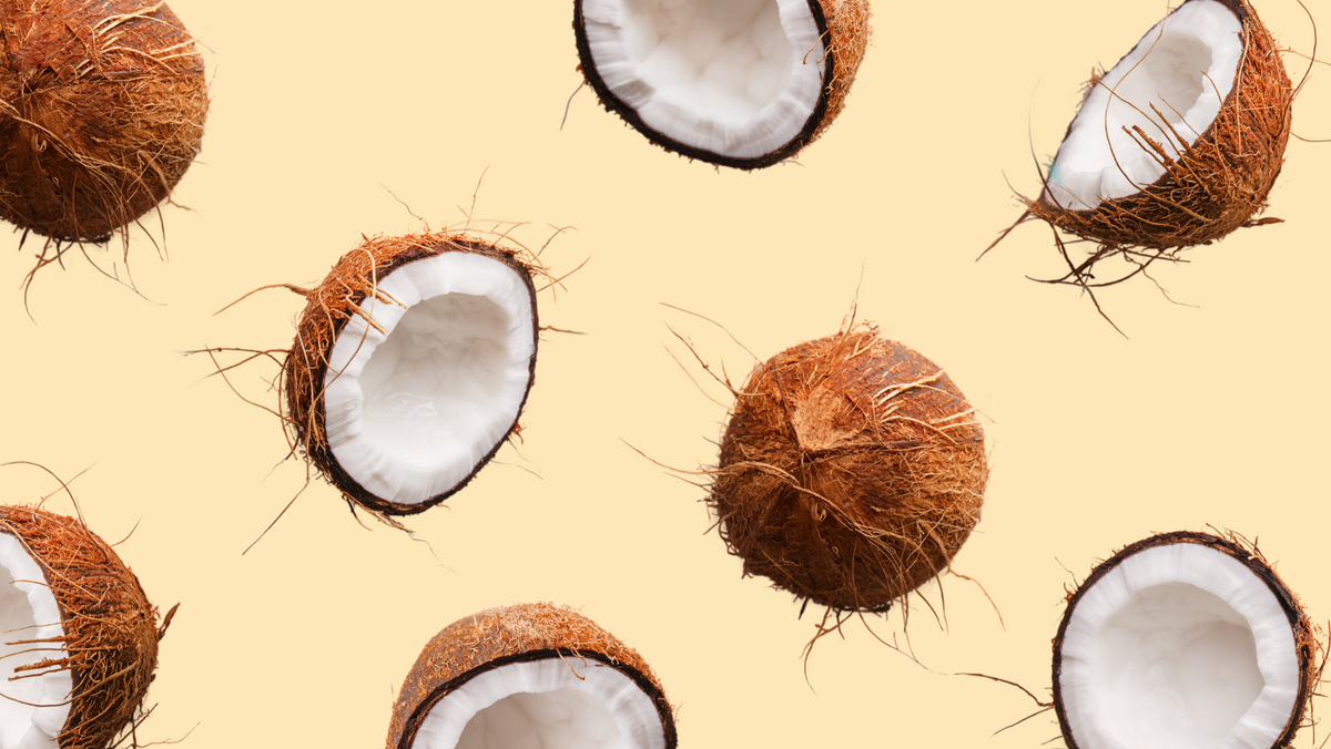4 Simple Ways To Use Coconut Oil this Winter