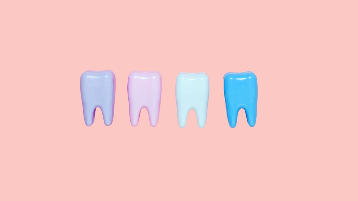 Ingredients to avoid in teeth whitening products