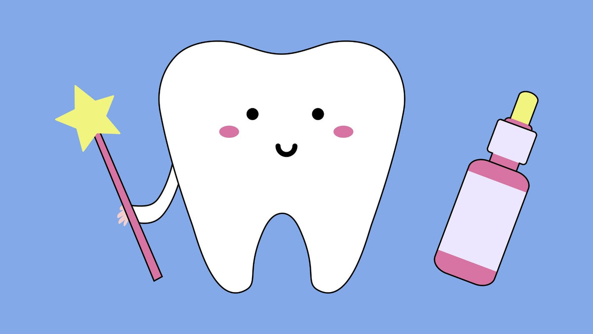 The Essential Guide to Essential Oils for Your Teeth