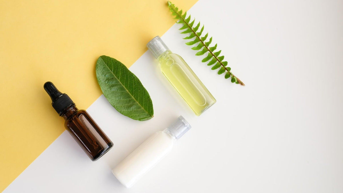 why use natural beauty products
