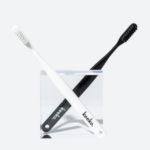 charcoal nano silver toothbrush