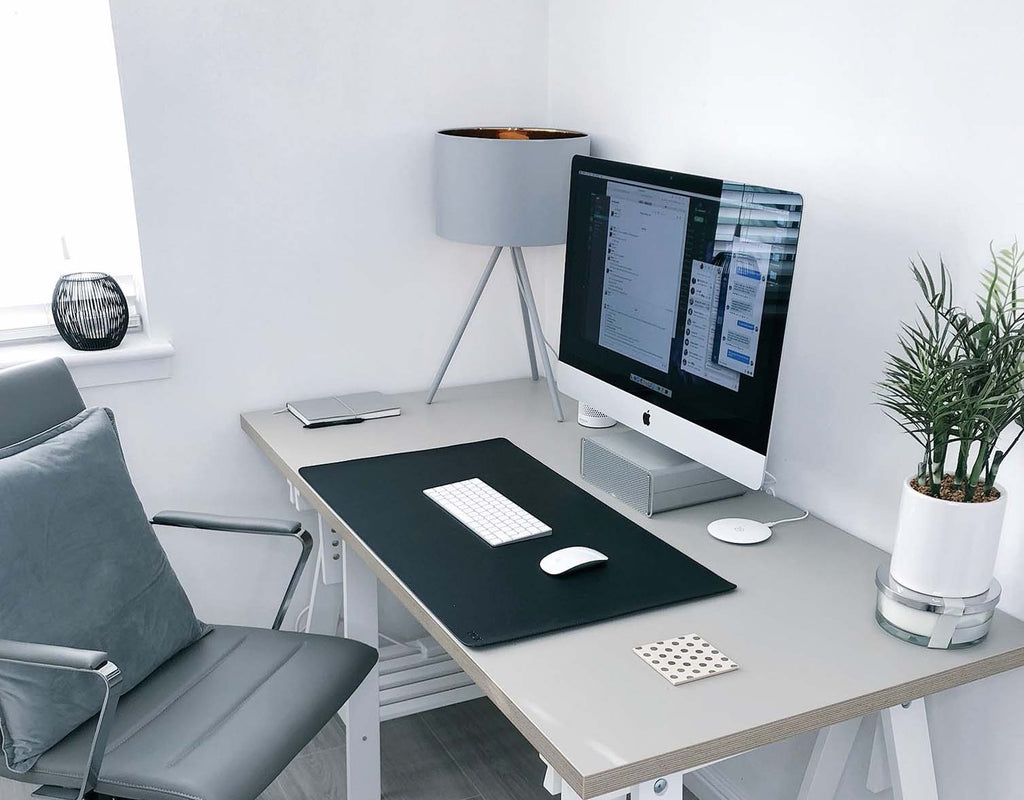 12 Brilliant Ideas To Transform Your Home To A Modern Home-Office