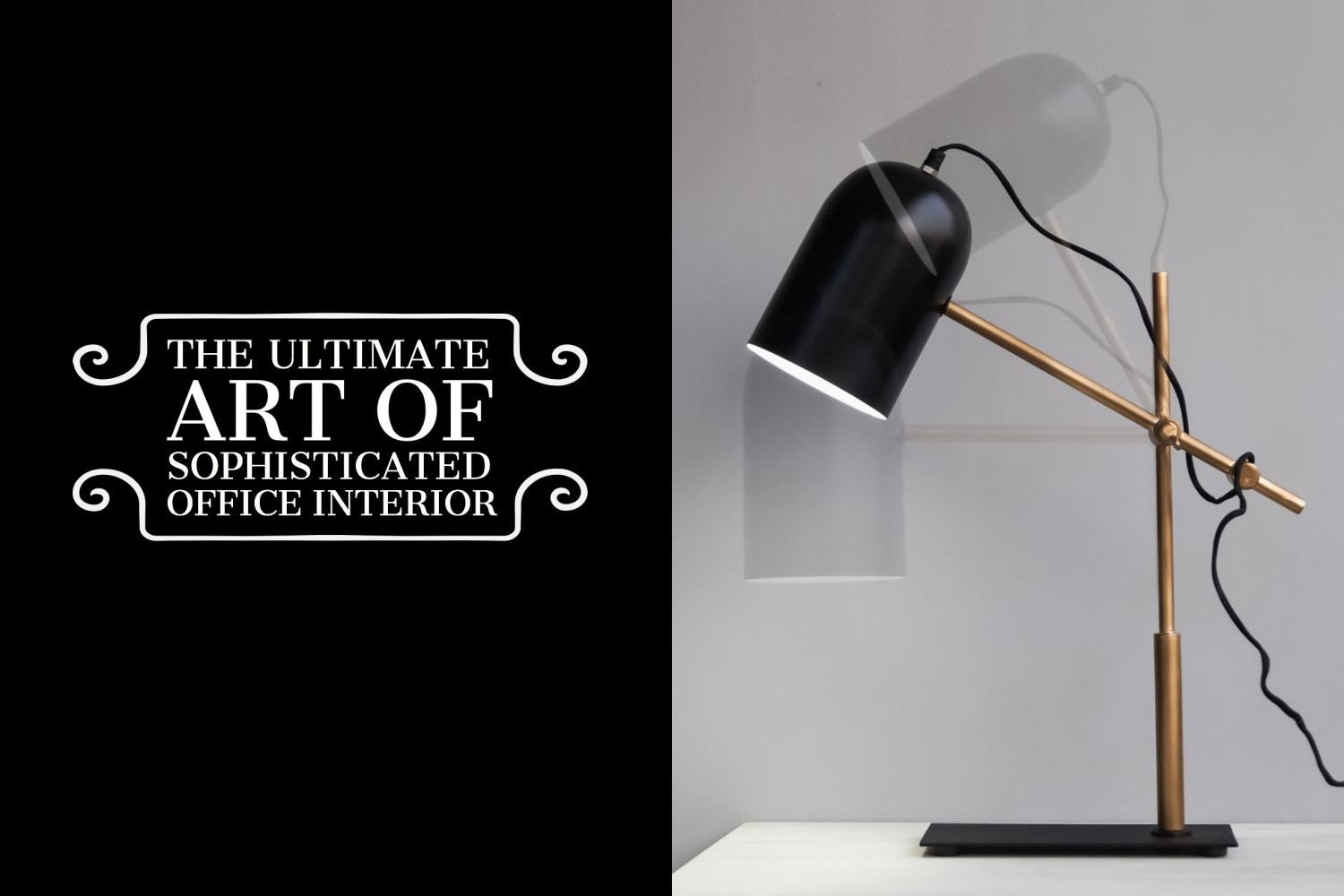 4 Industrial Lamps In Office Design Ideas That Will Make All The Difference!