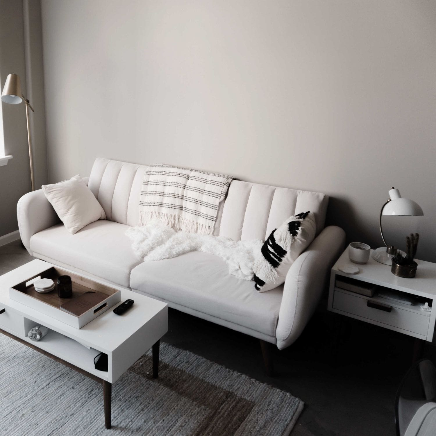 Scandinavian Interiors Simplicity Cherished By Indians