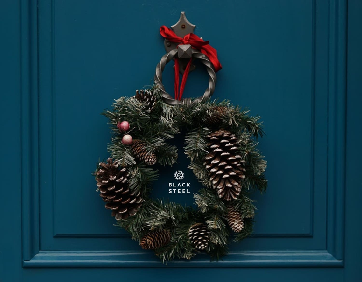 Spruce up your home with these quirky and unconventional Christmas decor ideas!