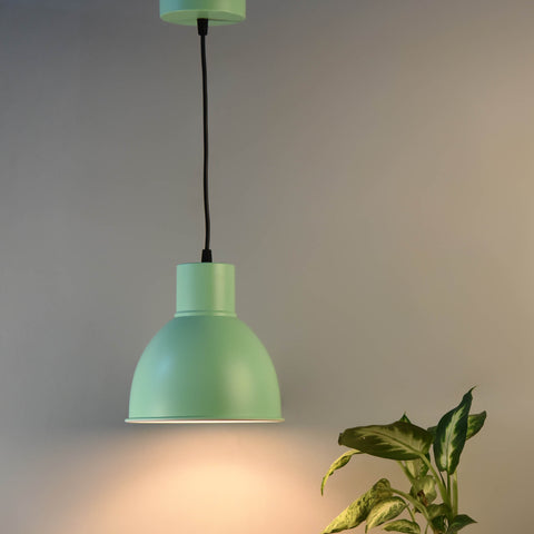 mint green lamps online