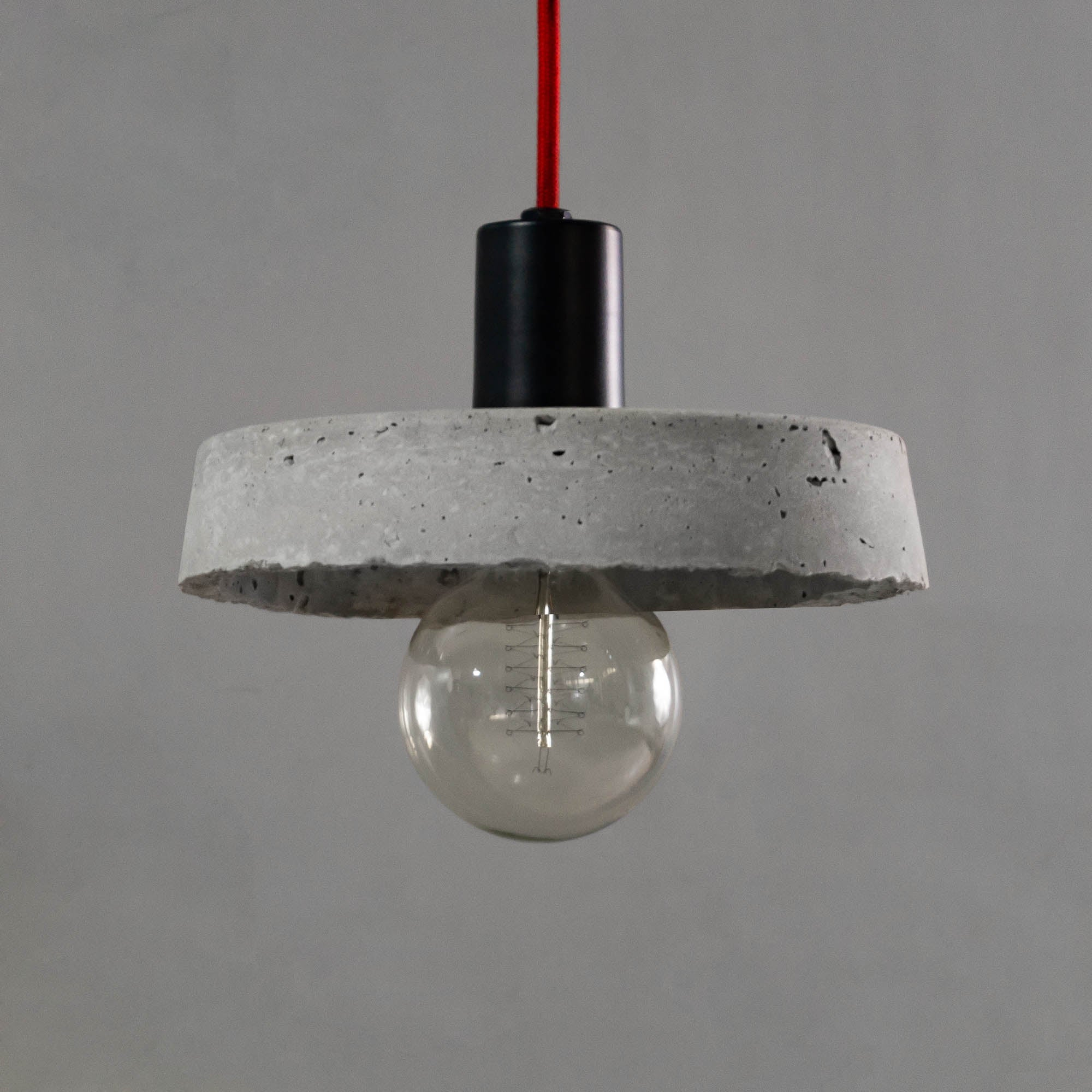 concrete handing light for living room theblacksteel online pendant lights