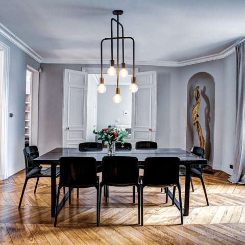 dining chandeliers online
