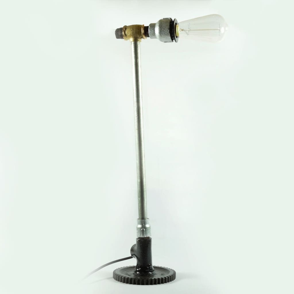 Top-Land Gear Torque Industrial Lamp