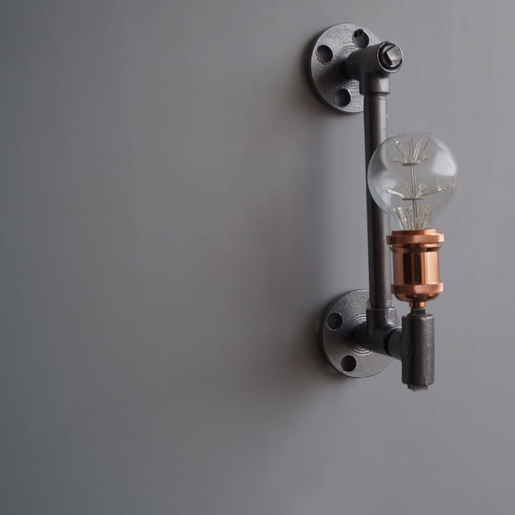 Shop Online Wall Lamps Decorative Industrial Wall Light Fixture