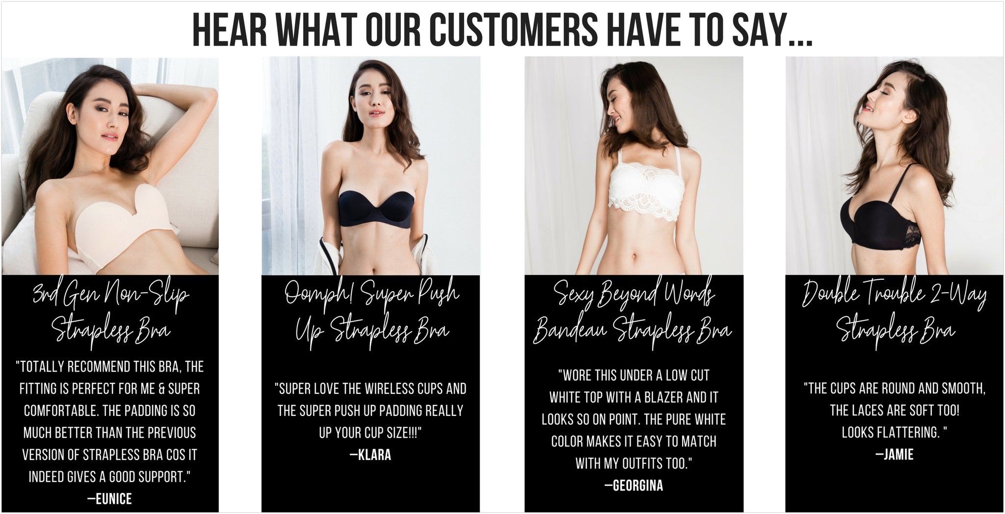 235185532e Strapless Bras Tagged