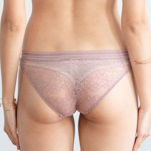 Scoop-It-Up! Comfy Cheeky in Dusted Pink