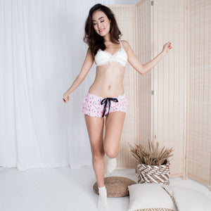 Poppy the Unicorn Lounge Shorts