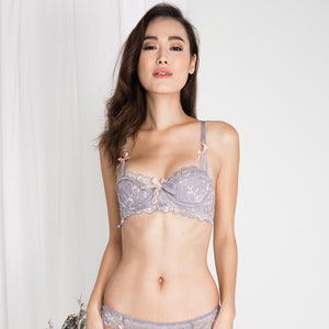 Smitten By Lace Bra (M ONLY)