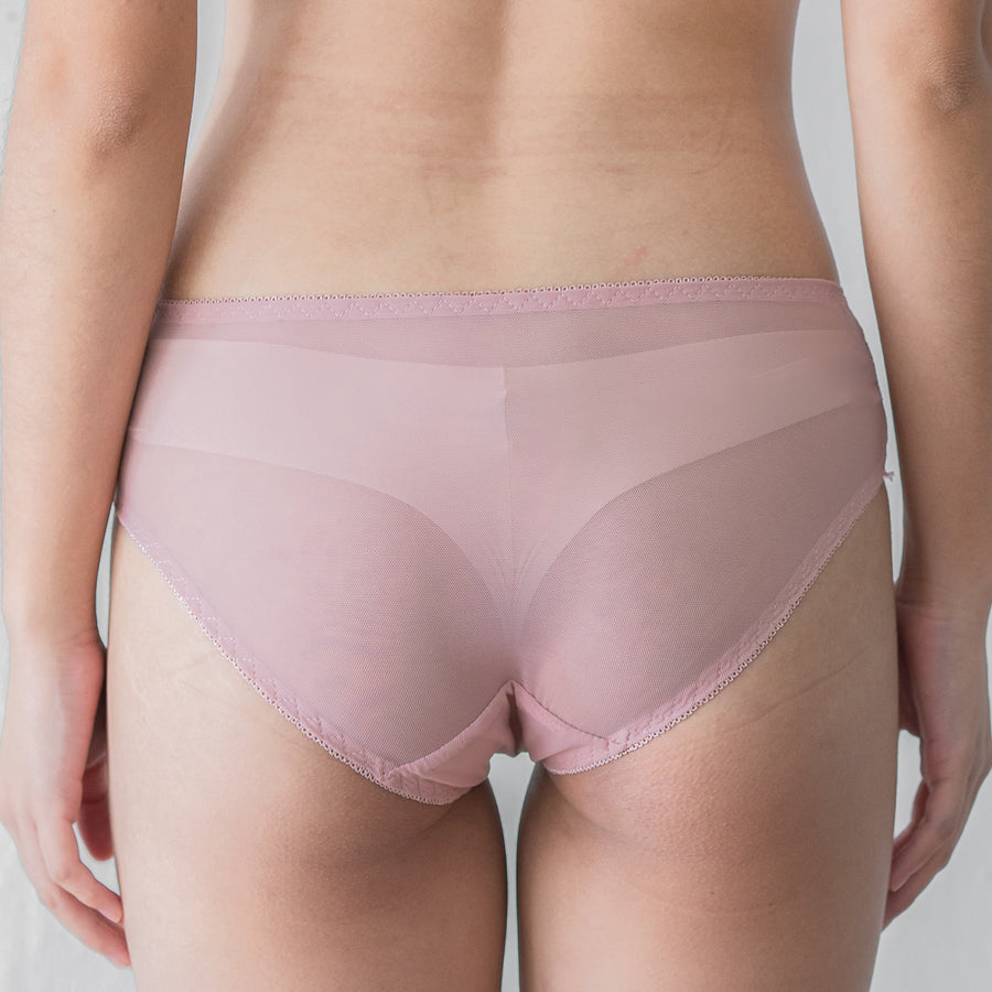 Sweet-Ribbon Comfy Cheeky in Melody