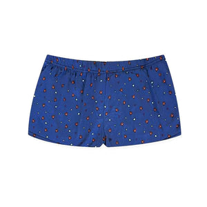 Diamonds & Candies Lounge Shorts - I'M IN  -  i m i n x x . c o m - 4