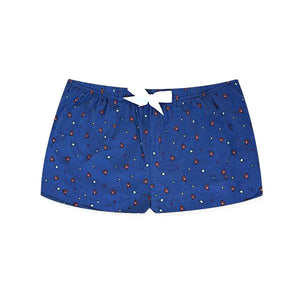 Diamonds & Candies Lounge Shorts - I'M IN  -  i m i n x x . c o m - 2