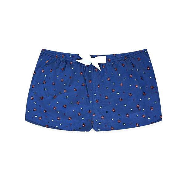 Diamonds & Candies Lounge Shorts - I'M IN  -  i m i n x x . c o m - 1
