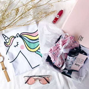 Magic Twinkles Unicorn Gift Set