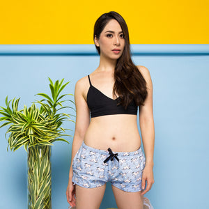 Perky Twinkles Unicorn Lounge Shorts