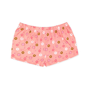Summer Sweets Lounge Shorts - I'M IN  -  i m i n x x . c o m - 3