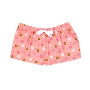 Summer Sweets Lounge Shorts - I'M IN  -  i m i n x x . c o m - 1