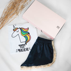 Shine Like A Unicorn Gift Set
