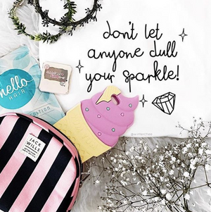 Don't Let Anyone Dull Your Sparkle Tee