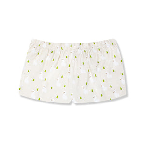 Alpacapella Lounge Shorts - I'M IN  -  i m i n x x . c o m - 4