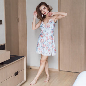 Sunkissed Glow! Slumberwear Nightgown in Fresh Glow