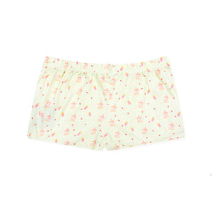 Merry Go Gallop Lounge Shorts - I'M IN  -  i m i n x x . c o m - 3