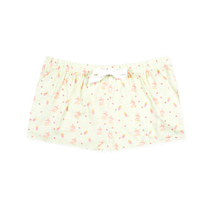 Merry Go Gallop Lounge Shorts - I'M IN  -  i m i n x x . c o m - 1
