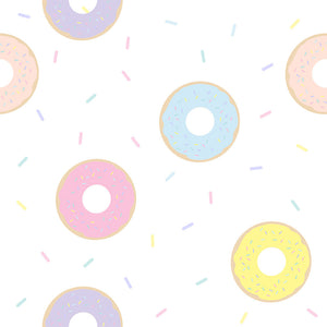 Fruity Loops Donuts Hipster Cheeky - I'M IN  -  i m i n x x . c o m - 3