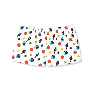 Galaxy Rangers Lounge Shorts - I'M IN  -  i m i n x x . c o m - 4
