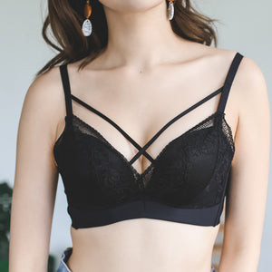Tease Me Super Push Up Wireless Bra