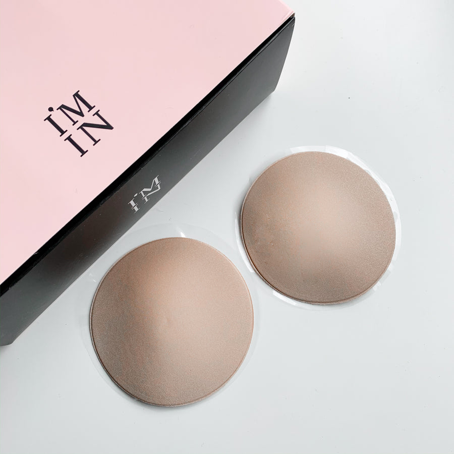 Reuseable Nipple Concealer