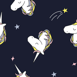 Mystical Starlight Unicorn Hiphugger Cheeky