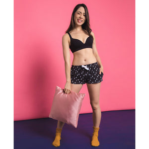 Twilight Milk Candy Lounge Shorts